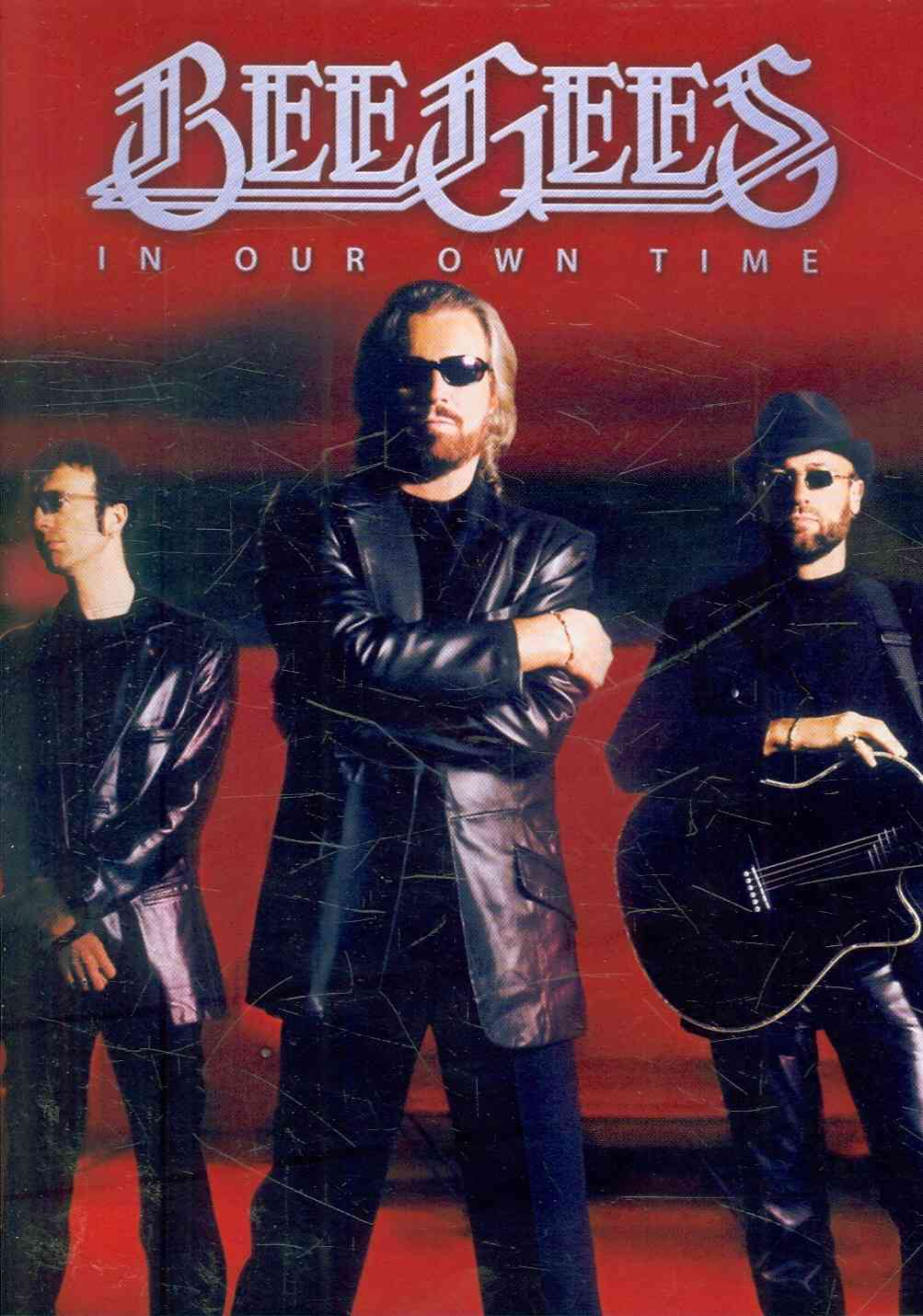 IN OUR OWN TIME BY BEE GEES (DVD)